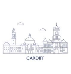 Cardiff vector