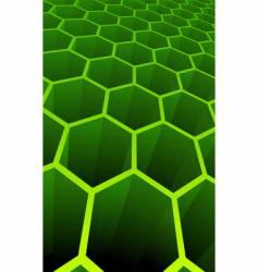 3D cells vector
