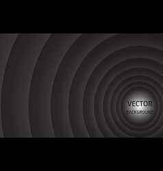 Dark background vector image