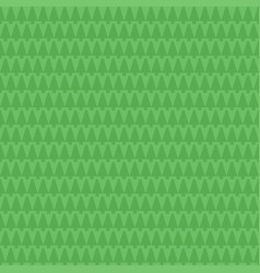 Seamless pattern with fir trees vector