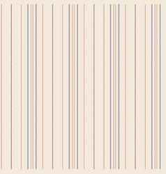 Beige light striped background seamless pattern vector