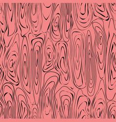 repeated wood grain vector image