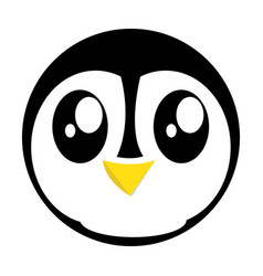 Avatar of penguin vector