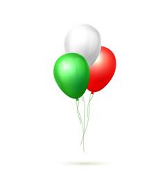 Celebration balloon cinco de mayo vector