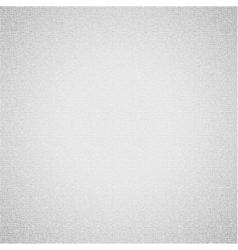 White canvas texture 10eps vector image