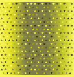Star pattern seamless background vector