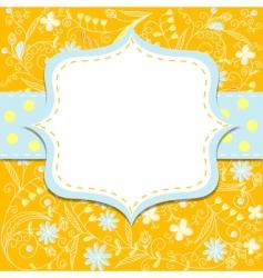 boy template vector image