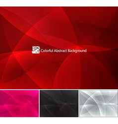 Colorful abstract background vector