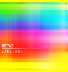 abstract backdrop with multicolor gradient vector image