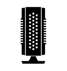 air ionizer vector image