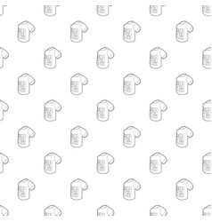 electronic t-shirt icon outline style vector image