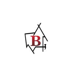 Real estate initial b vector