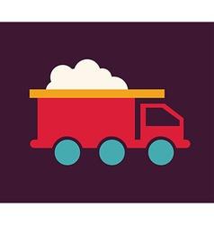 truck design vector image