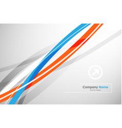 Creative modern concept wallpaper vector