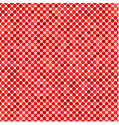 Colored dot pattern background - geometric design vector