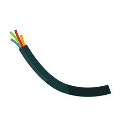 Wires in braiding vector
