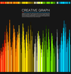 The color spectrum vector