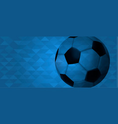 Russian web banner of special sport event vector