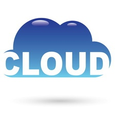 cloud4 resize vector image