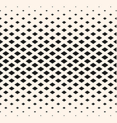 halftone geometric pattern with small diamonds vector image rh vectorstock com halftone vector free halftone vector background