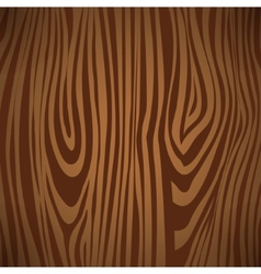 wooden brown texture background vector image