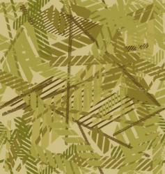 urban camouflage vector image
