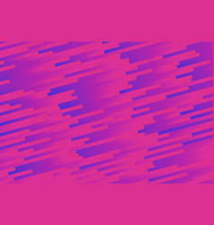 color gradient abstract pattern vector image