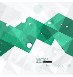 abstract background copyspace vector image vector image