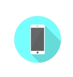 Phone icon eps vector image