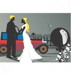 romance vector image vector image