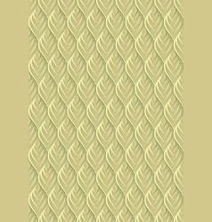 Vintage background with ornament seamless pattern vector
