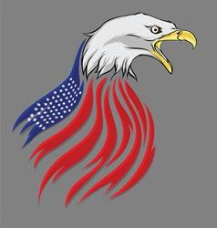 American pride vector