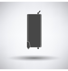 Icon of studio photo light bag vector image