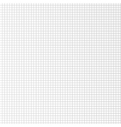 background gray cell vector image