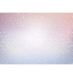 Defocused Glitter Lights Background vector image