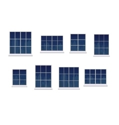 Set window frames vector