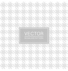 stylish seamless cloth pattern - repeatable vector image