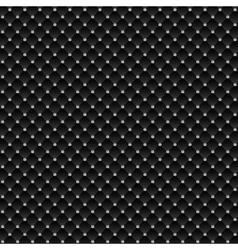 Abstract Luxury Black Diamond Background vector