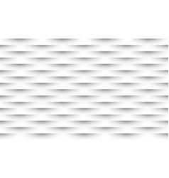 abstract white pattern texture background vector image
