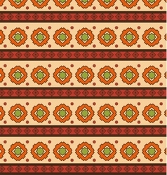 wallpaper mexican design isolated vector image