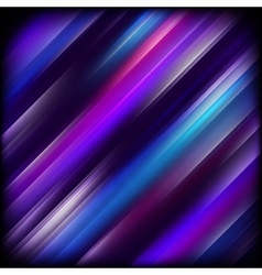 Abstract background with colorful lines EPS 10 vector