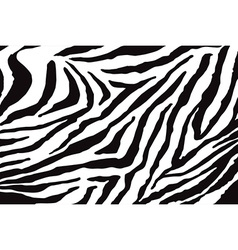 zebra stripes pattern royalty free vector image rh vectorstock com zebra pattern vector free animal pattern vector free download