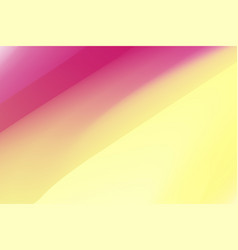 Abstract blurred background wave style vector