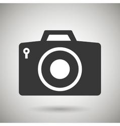 Photography icon design vector