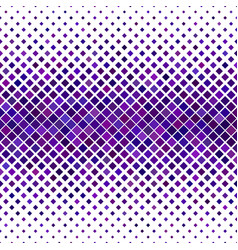 Diagonal square pattern background - geometrical vector