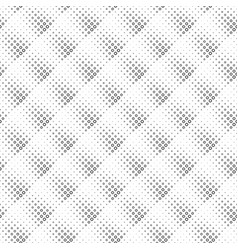 Geometrical seamless black and white ring pattern vector