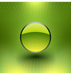 Abstract Sphere Design vector image vector image