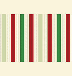 abstract stripy seamless pattern ethnic tribal vector image