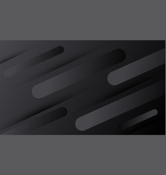 black background abstract dark gradient vector image