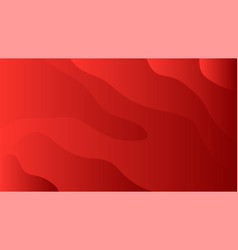red abstract cover pattern for your vector image